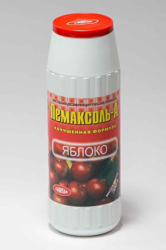 Ч/пор. ПЕМАКСОЛЬ-А 500 - 2