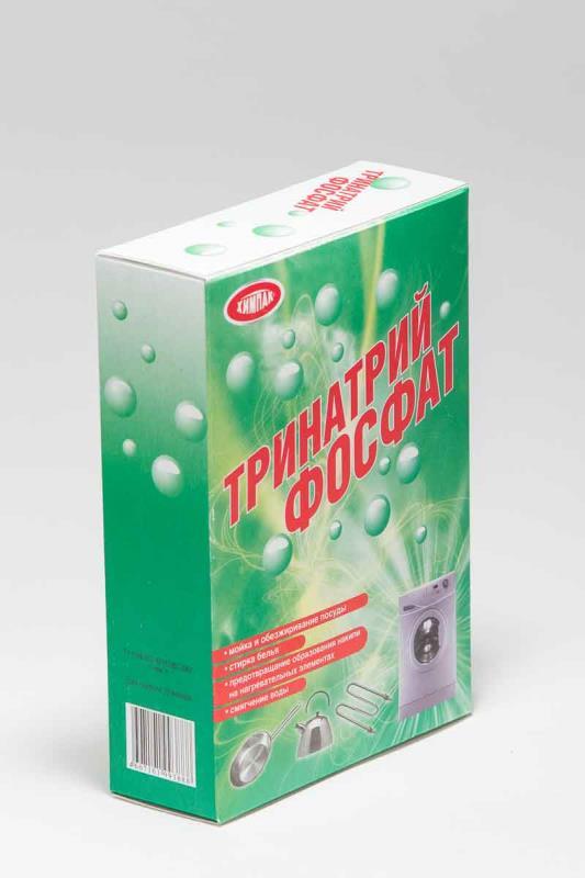 Тринатрий фосфат автомат 1000 г