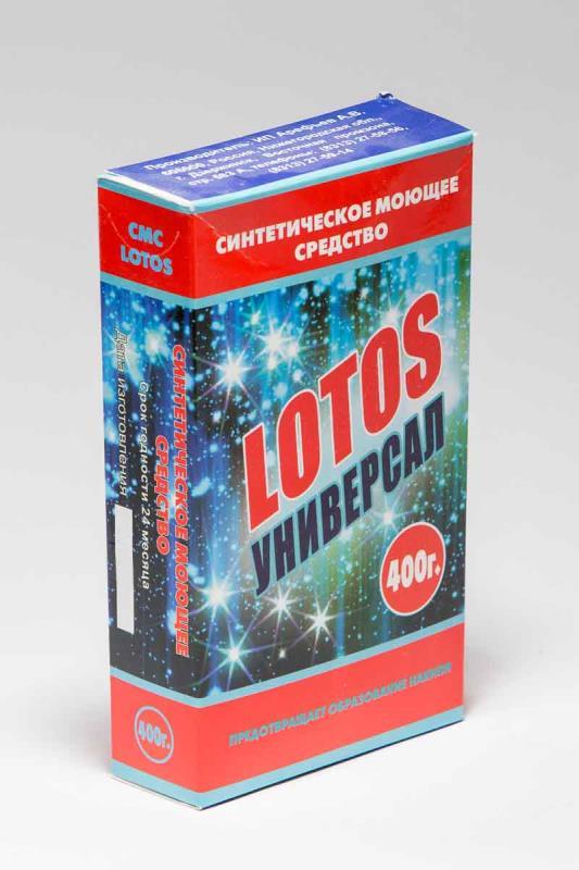 Лотос Универсал 400 г
